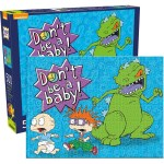 Cuy Games - 500 PIEZAS - DONT BE A BABY NICKELODEON -