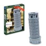 Cuy Games - C&H - LEANING TOWER - TORRE DE PISA -
