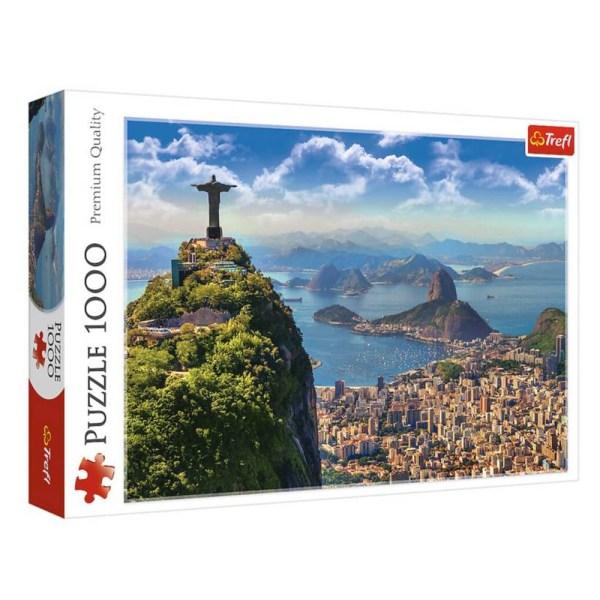 Cuy Games - 1000 PIEZAS - RIO DE JANEIRO -
