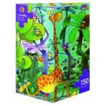 Cuy Games - 150 PIEZAS - ROLLERSKATING -