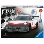 Cuy Games - 136 PIEZAS - PORSCHE 911 GT3 CUP 3D -