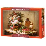Cuy Games - 3000 PIEZAS - TULIPS AND OTHER FLOWERS -