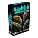 Cuy Games - ALIEN PERFECT ORGANISM -