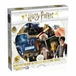 Cuy Games - 500 PIEZAS - HARRY POTTER AND THE PHILOSOPHERS STONE -