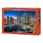 Cuy Games - 1500 PIEZAS - SKYSCRAPERS OF DUBAI -