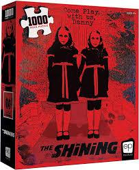 Cuy Games - 1000 PIEZAS - THE SHINING -