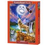 Cuy Games - 1500 PIEZAS - WOLFS NIGHT -