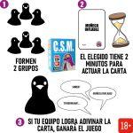 Cuy Games - C.S.M -