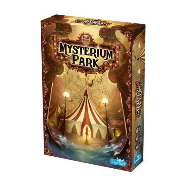 Cuy Games - MYSTERIUM PARK -