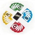 Cuy Games - CARTAS UNO RETRO -