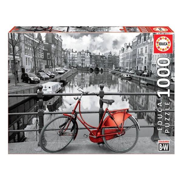 1000 PIEZAS – AMSTERDAM