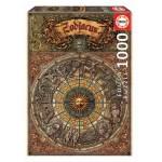 Cuy Games - 1000 PIEZAS - ZODIACO -