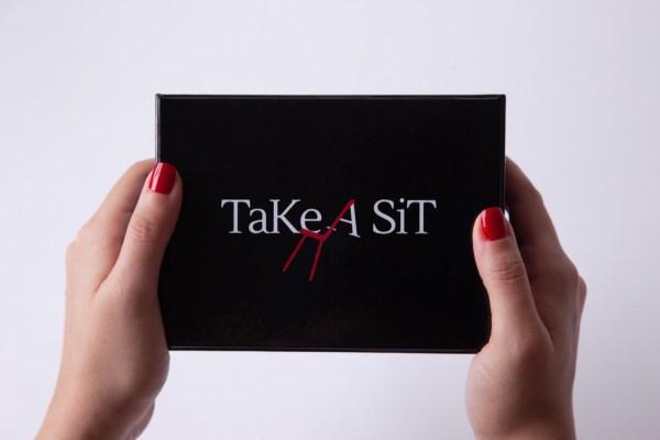Cuy Games - TAKE A SIT -