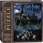 Cuy Games - 500 PIEZAS - HARRY POTTER HOGWARTS -