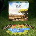 Cuy Games - ECOS PRIMER CONTINENTE -