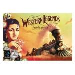 Cuy Games - WESTERN LEGENDS SUBE LA APUESTA -