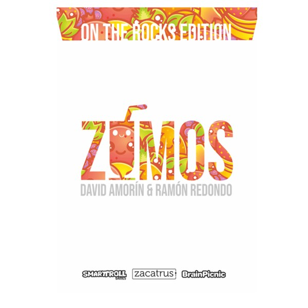 Cuy Games - ZUMOS ON THE ROCK EDITIONS -