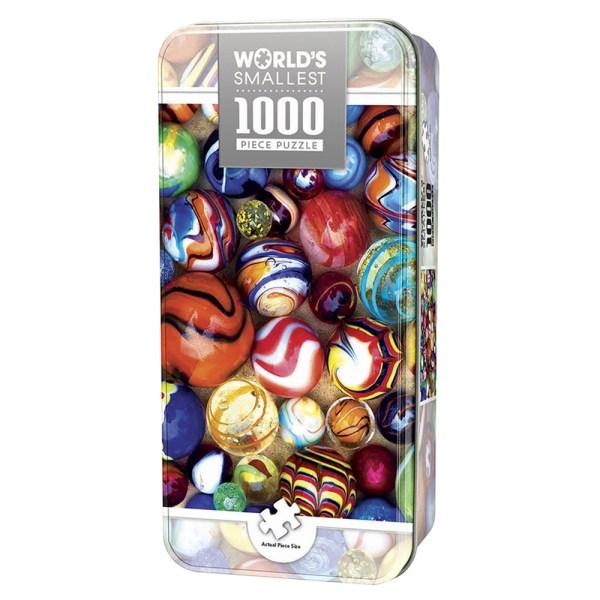 Cuy Games - 1000 PIEZAS - ALL MY MARBLES -