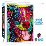 Cuy Games - 1000 PIEZAS - WHO'S A GOOD BOY? -