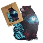 Cuy Games - 322 PIEZAS - BEAR -