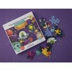 Cuy Games - 36 PIEZAS - DESCUBRIENDO EL UNIVERSO -