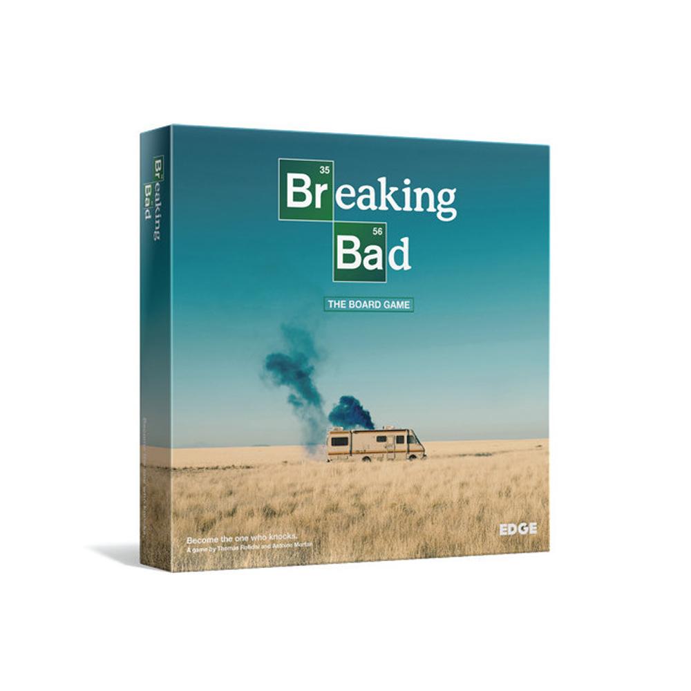 Cuy Games - BREAKING BAD -
