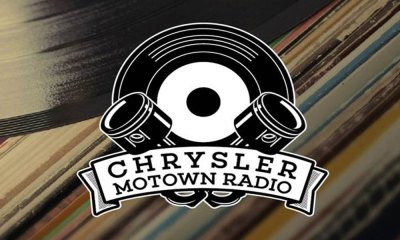 Chrysler-Motown-Radio