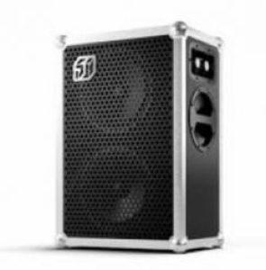 SoundBoks 2 Loudest Portable Speaker - best bluetooth speaker for outdoor party