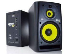 KRK Rokit RP10-3 Best Studio Monitors under $500