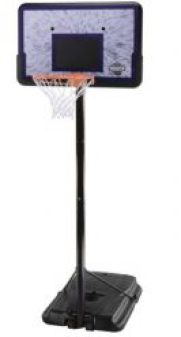 Lifetime 1221 Best Cheap Portable Basketball Hoop