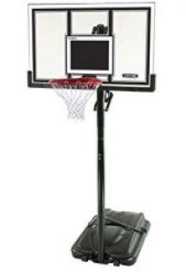 Lifetime 71524 XL Basketball System
