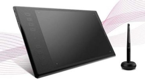 The 10 Best and Cheap Drawing Tablets to Buy in 2019 - CuzGeek