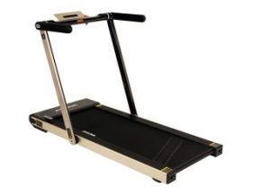Sunny Health & Fitness Best Treadmill For Small Spaces