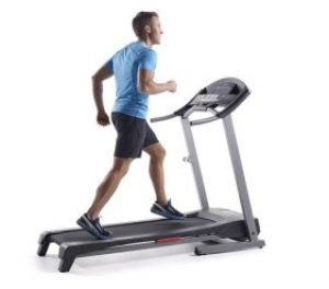 Weslo Cadence G 5.9i Treadmill with Bluetooth