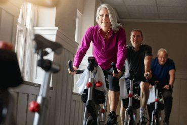 Best Recumbent Bikes for Seniors