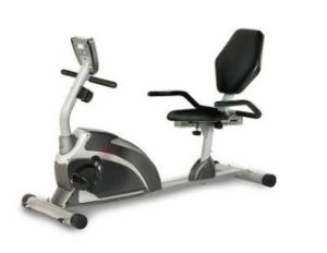 Exerpeutic 900XL Recumbent Bike Review by Cuzgeek