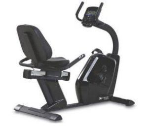 Xterra SB2.5R Exercise Bike