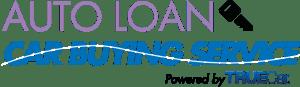 Auto-Loan-Car-Buying-Service-Logo
