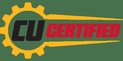 CU Certified Logo