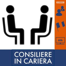 consiliere in cariera CV Perfect