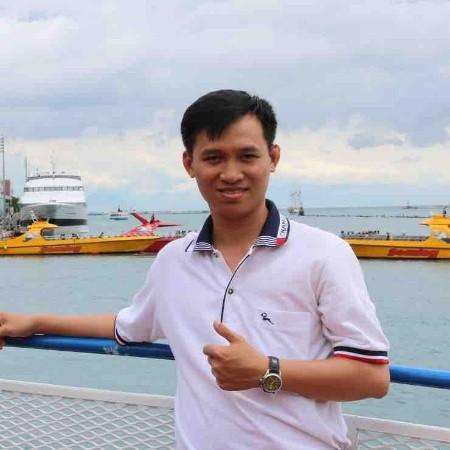 Mr. Tri Huynh