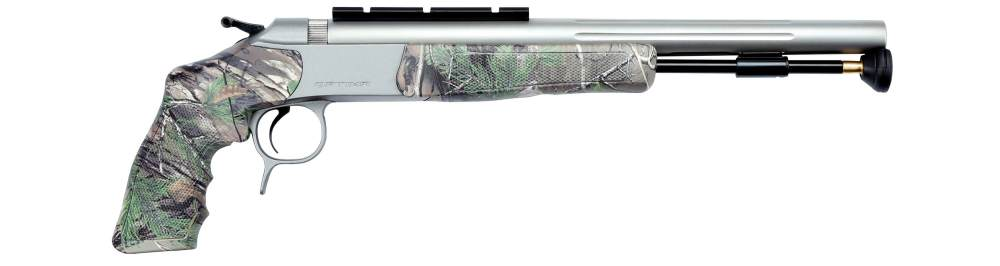 medium resolution of optima v2 pistol camo and stainless steel