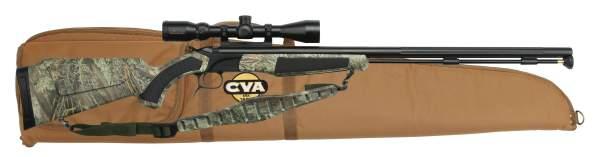Accura Rifles Cva