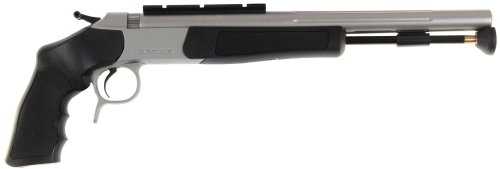 small resolution of optima v2 pistol stainless steel with black stocks
