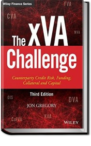 Counterparty risk and xVA Consulting and Training | The xVA Challenge