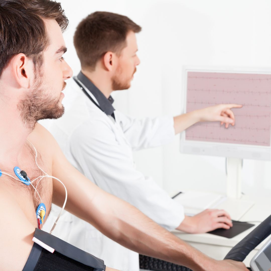 What Is A Holter Monitor And How Is It Used
