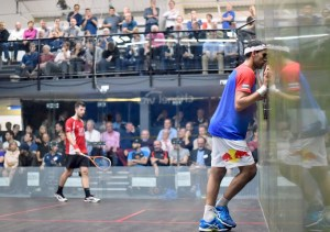2017 Preview : ElShorbagy to headline