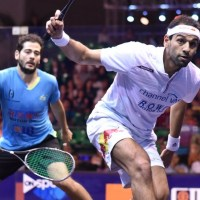 ElShorbagy and Gawad seeded to meet in Blockbuster Channel VAS Final