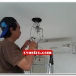 Instalasi CCTV Bali di BJB