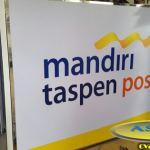 Fascia Sign Board Bali – Bank Mantap